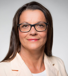 Margarete Stöcker M.A.