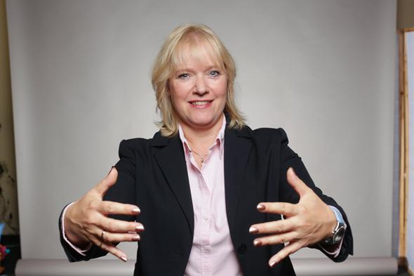 Marion Lercher