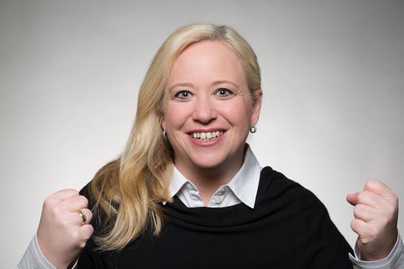 Alexandra Kamper-Neulentner