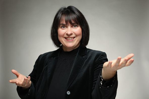 Juditha Krebelder - Mimikresonanz-Trainerin