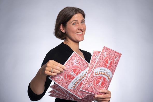 Christine Balkenhol