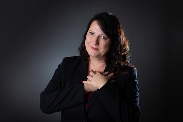 Anja Hechler