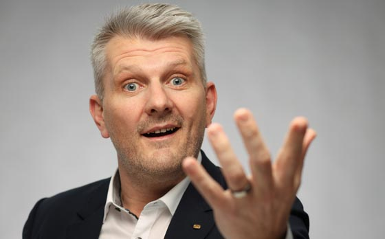 Harald Schenner