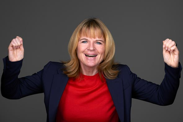 Mimikresonanz Susanne Grebe