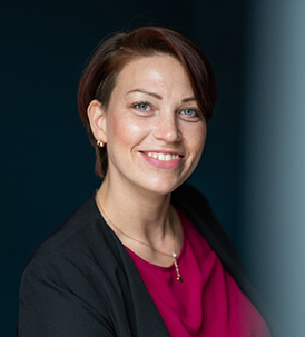 Nicole Schneider-Grain