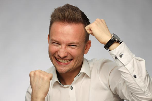 Philipp Kaiser - Mimikresonanz
